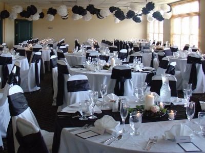 wedding banquet in grand ely lodge