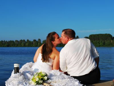 weddings at grand ely lodge minnesota